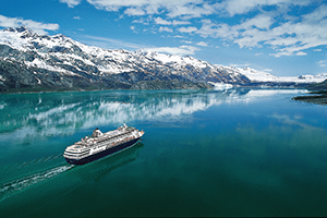 Holland America - Award Winning